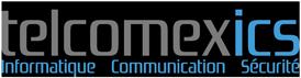 Conseils et sécurité informatique avec Telcomex-ICS Sàrl.